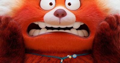 """La Nación / """"Red"""", la nueva película de Disney y Pixar"""
