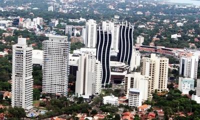 OCDE destaca compromiso del Paraguay en reformas de transparencia fiscal