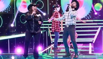 """Nuevas presentaciones y nuevos hits en """"Canta Conmigo Paraguay"""""""