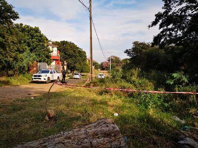 Vecinos reportaron hallazgo de cadáver en Puerto Pabla