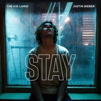 "The Kid LAROI y Justin Bieber presentan ""Stay"""