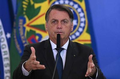 Presidente de Brasil fue hospitalizado por fuertes dolores abdominales