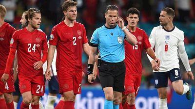 El VAR tuvo un 100 % de acierto en la Eurocopa