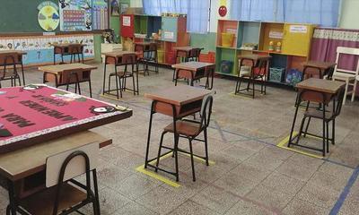 Retorno a clases presenciales será gradual para alumnos del 9° grado y 3° curso de la Media – Prensa 5