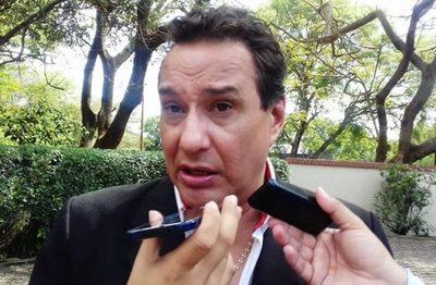 Junta Departamental de Central rechazó intervención a la Gobernación encabezada por Hugo Javier