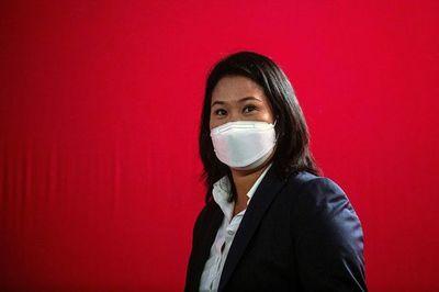 Perú: Fujimori lanza nueva ofensiva al cierre de proclamación de actas electorales