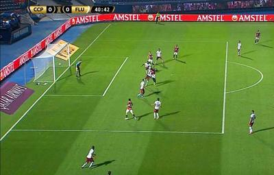 El audio del VAR que le anuló un gol a Cerro Porteño