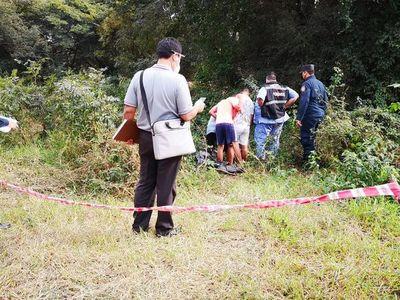 Puerto Pabla: Familiares identificaron cuerpo hallado en baldío