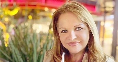 Adela Mercado, ícono de la TV paraguaya, está de cumpleaños