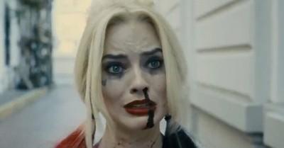 """Margot Robbie acaba de enterarse de que Harley Quinn """"murió"""" en el """"Snyder Cut"""""""