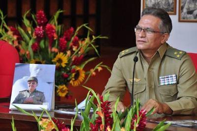 Aseguran que dimitió el viceministro del Interior de Cuba