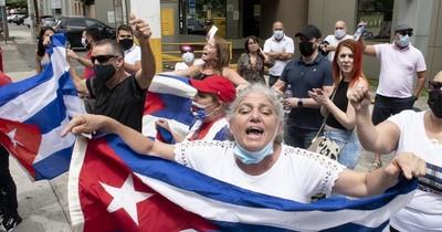 La Nación / OPS destaca alza de casos de COVID en Cuba y recomienda evitar aglomeraciones