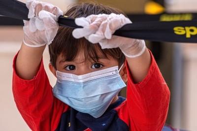 Unos 30 niños fallecieron por COVID-19 en Paraguay