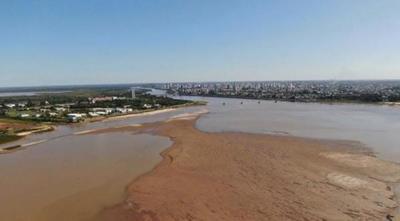 Crisis del río Paraná y Paraguay seguirá al menos hasta setiembre – Prensa 5