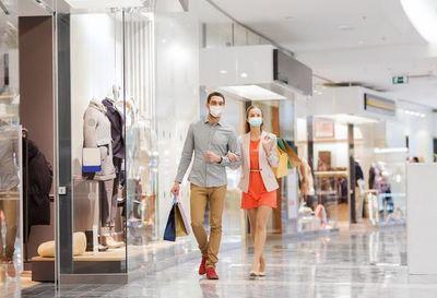 El mercado paraguayo aún no recupera el optimismo y persiste el impacto de la pandemia
