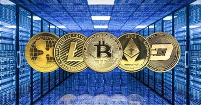 La Nación / El euro digital, una alternativa a las criptomonedas, comienza a tomar forma