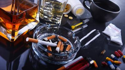 Máximo histórico de muertes por sobredosis de drogas en EEUU: 93.000 en 2020