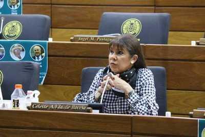 Diputada reclama despilfarro de fondos sociales de Itaipú