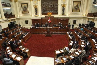 El Congreso de Perú ratifica el Tratado de Asociación Transpacífico