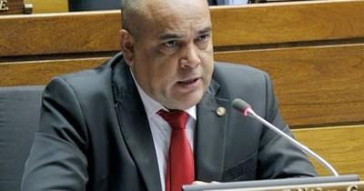 La Nación / Blanqueo a senadores sigue hoja de ruta de la izquierda, según diputado
