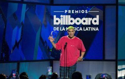Los Billboard de la Música Latina se entregarán en Miami en setiembre