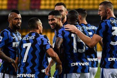 Inter iniciará su defensa del 'Scudetto' ante el Genoa