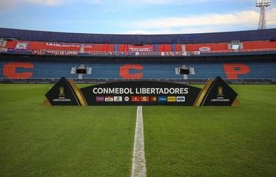 Cerro exige a la Conmebol que partido contra Fluminense sea anulado