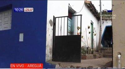 Atentado en Areguá se cobra vida de adolescente de 15 años