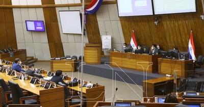 La Nación / Sancionan ley para evitar que concejales cobren más en gastos de representación