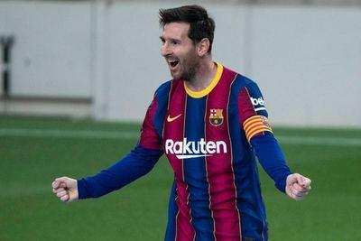 ¡Alegría para los culés! La renovación de Messi está cada vez más cerca