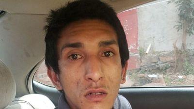 Cae sospechoso de atentar contra tres hermanos en Areguá