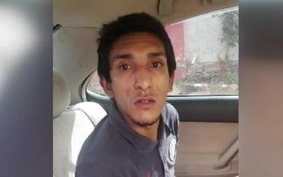 Homicidio en Areguá: Detienen a supuesto autor del disparo