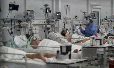 50 finados, 1.159 contagiados y 1.503 recuperados por el covid-19