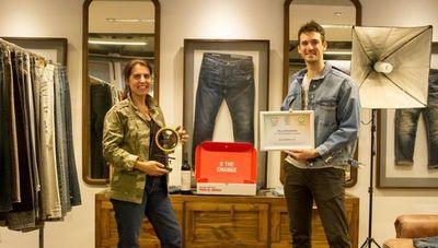 Tres empresas paraguayas reciben el reconocimiento Best for the World de la organización B Lab Global