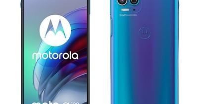 La Nación / Tigo y Motorola acercan a sus clientes el Moto g100 Ready For