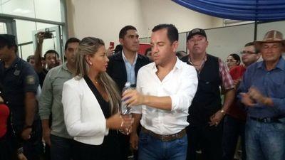Recusan al juez que investiga al senador Rodolfo Friedmann