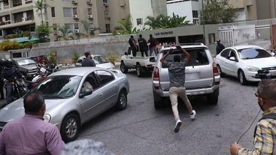 Oposición  denuncia escalada de represión en Venezuela