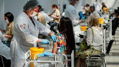 La EMA aconseja dos dosis de vacuna para frenar variante delta