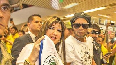 Fiscalía pide reiterar orden de captura contra Dalia López