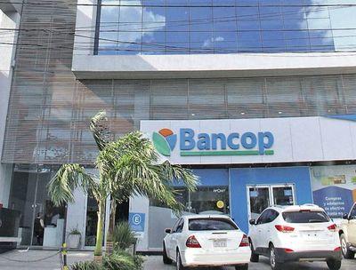 Bancop celebra sus nueve años de gestión