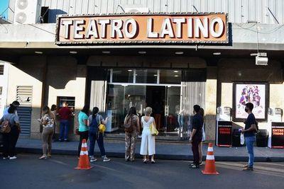La crisis amenaza al Teatro Latino