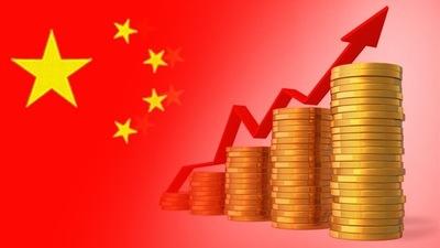 Demanda global por productos chinos se dispara