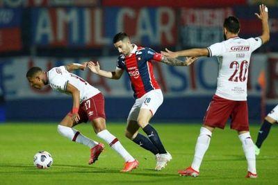 Cerro Porteño pide a la Conmebol repetir el partido