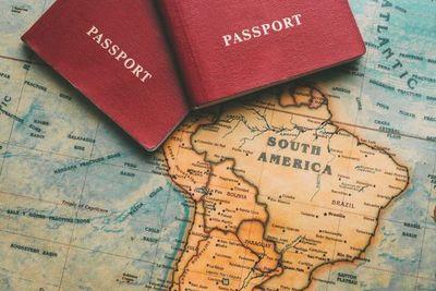 Paraguay y la eliminación de las visas para el fomento del turismo receptivo en la post-pandemia