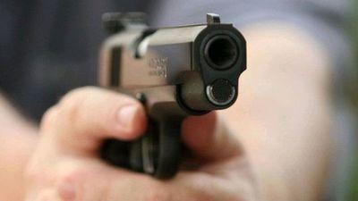 Mató a balazos a su excuñado para defender a su hermana