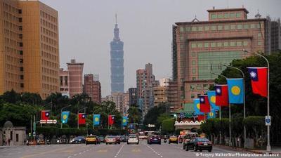 Gobierno de Taiwán ofrece beca con financiamiento total