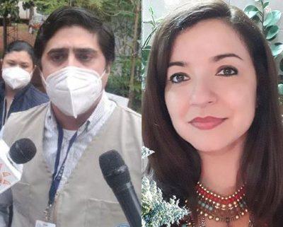 En la Décima Región Sanitaria censuran a jefes del PAI y a periodistas