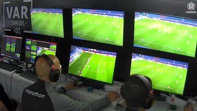 CONMEBOL CONFIRMA QUE GOL  DE CERRO FUE MAL ANULADO