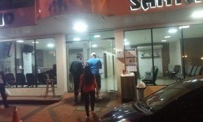 Motochorros balan a un joven durante asalto en zona de la Costanera Municipal – Diario TNPRESS