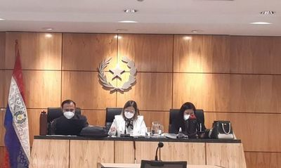 Tribunal condena a 20 años de prisión a degenerado que violó a su hijastra menor – Diario TNPRESS